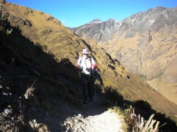 Peru travel May 31 2016