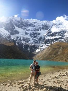 Peru travel August 13 2016