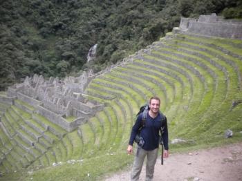 Jason Inca Trail May 08 2016-2