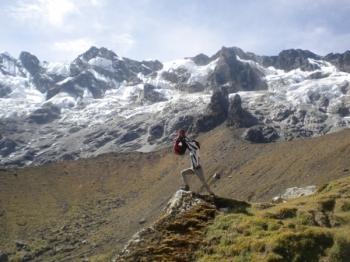 Peru trip May 31 2016