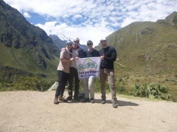 Machu Picchu vacation April 21 2016-4