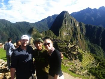 Machu Picchu vacation April 21 2016-5