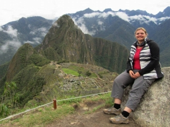 Machu Picchu travel October 26 2016