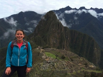 Peru trip October 26 2016
