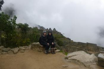 Peru travel November 15 2016