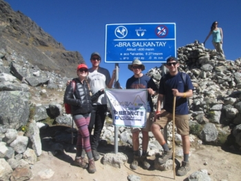 Machu Picchu vacation June 13 2016-2