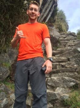 Murilo Inca Trail April 29 2016-2