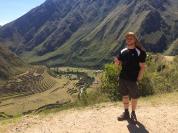 Machu Picchu vacation April 29 2016-7