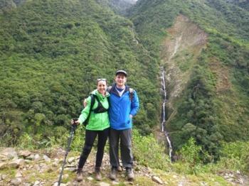 Machu Picchu travel May 21 2016-2
