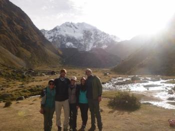 Machu Picchu travel June 05 2016-2