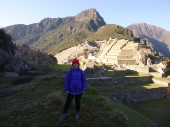 Machu Picchu vacation July 16 2016-9