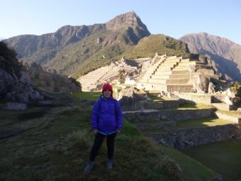 Machu Picchu vacation July 16 2016-9