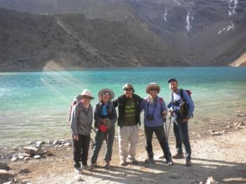 Machu Picchu vacation September 09 2016