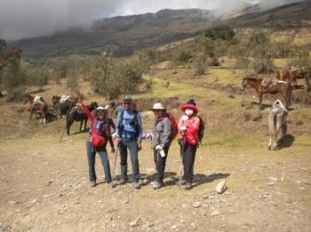 Machu Picchu travel September 09 2016
