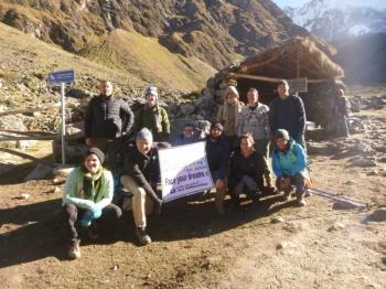 Peru trip May 30 2016-2
