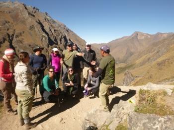 Machu Picchu trip May 30 2016-6