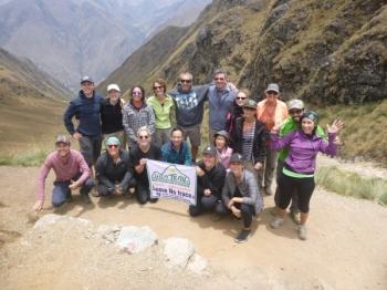 Peru trip November 12 2016-2