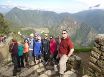 Machu Picchu trip November 04 2016-2