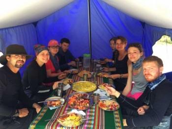 Mariia Inca Trail October 22 2016-1
