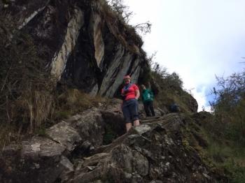 Mariia Inca Trail October 22 2016-3