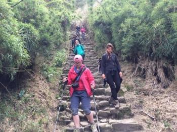 Mariia Inca Trail October 22 2016-4