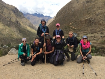 Peru travel October 22 2016