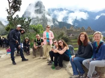 Machu Picchu vacation June 17 2016-1