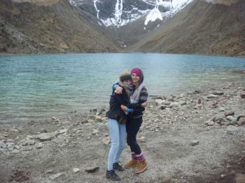 Peru trip August 21 2016