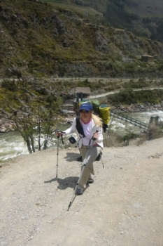 Katherine Inca Trail November 08 2016-2