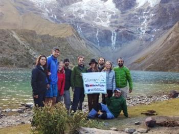Machu Picchu trip June 22 2016-2