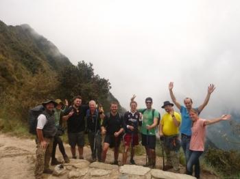 Peru vacation October 24 2016