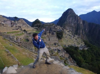 Machu Picchu travel August 08 2016-8
