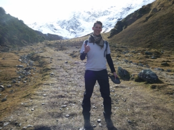 Peru trip July 07 2016