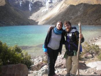 Machu Picchu trip September 04 2016