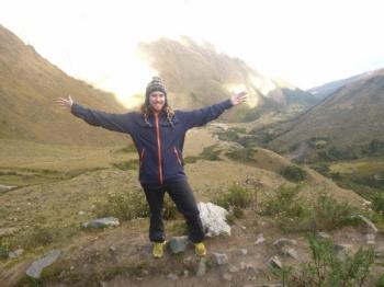 Machu Picchu trip May 25 2016-2