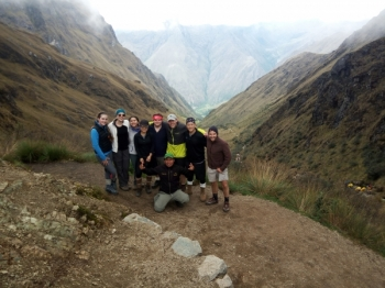 Machu Picchu trip March 20 2017-4