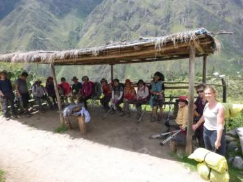 Rhiannon Inca Trail March 20 2017-2