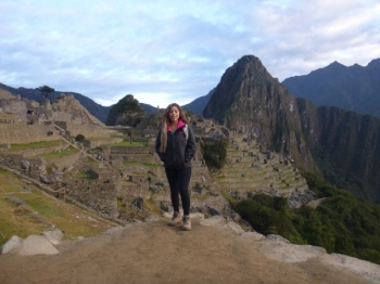 Machu Picchu vacation August 04 2016-4
