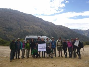 Machu Picchu travel July 04 2016