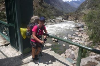 Peru travel November 02 2016