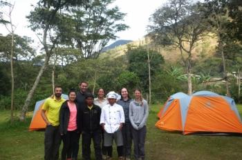 Peru trip August 24 2016