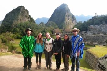 Peru trip August 24 2016-2
