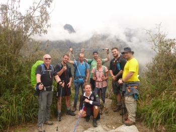 Charlie Inca Trail October 24 2016-1