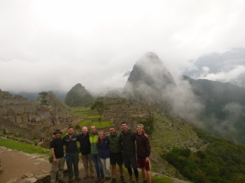 Peru travel October 24 2016