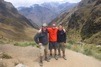 Claus-Emil Inca Trail November 02 2016-1