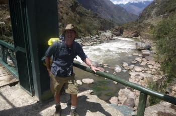 Machu Picchu travel November 02 2016