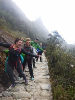 Machu Picchu trip May 21 2016-9