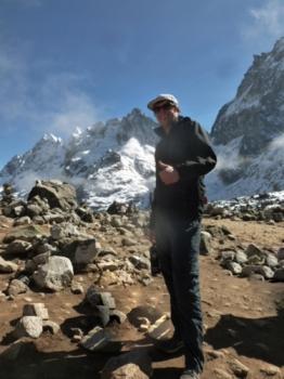 Peru travel July 12 2016