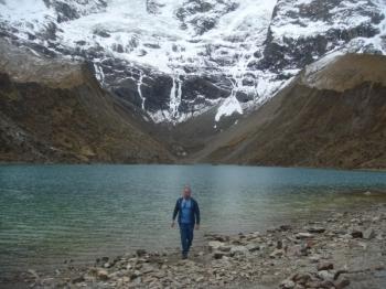 Peru vacation August 21 2016