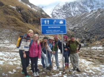 Machu Picchu vacation August 21 2016-1